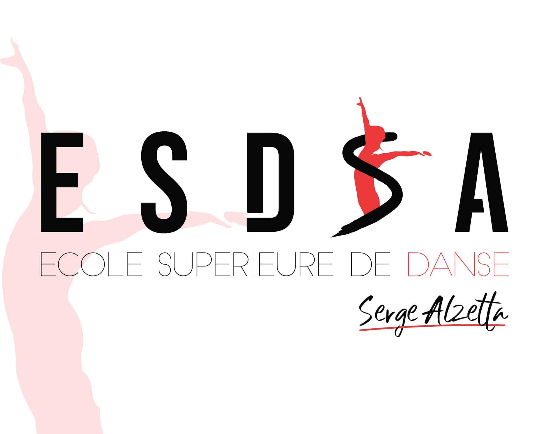 Logo ESDSA