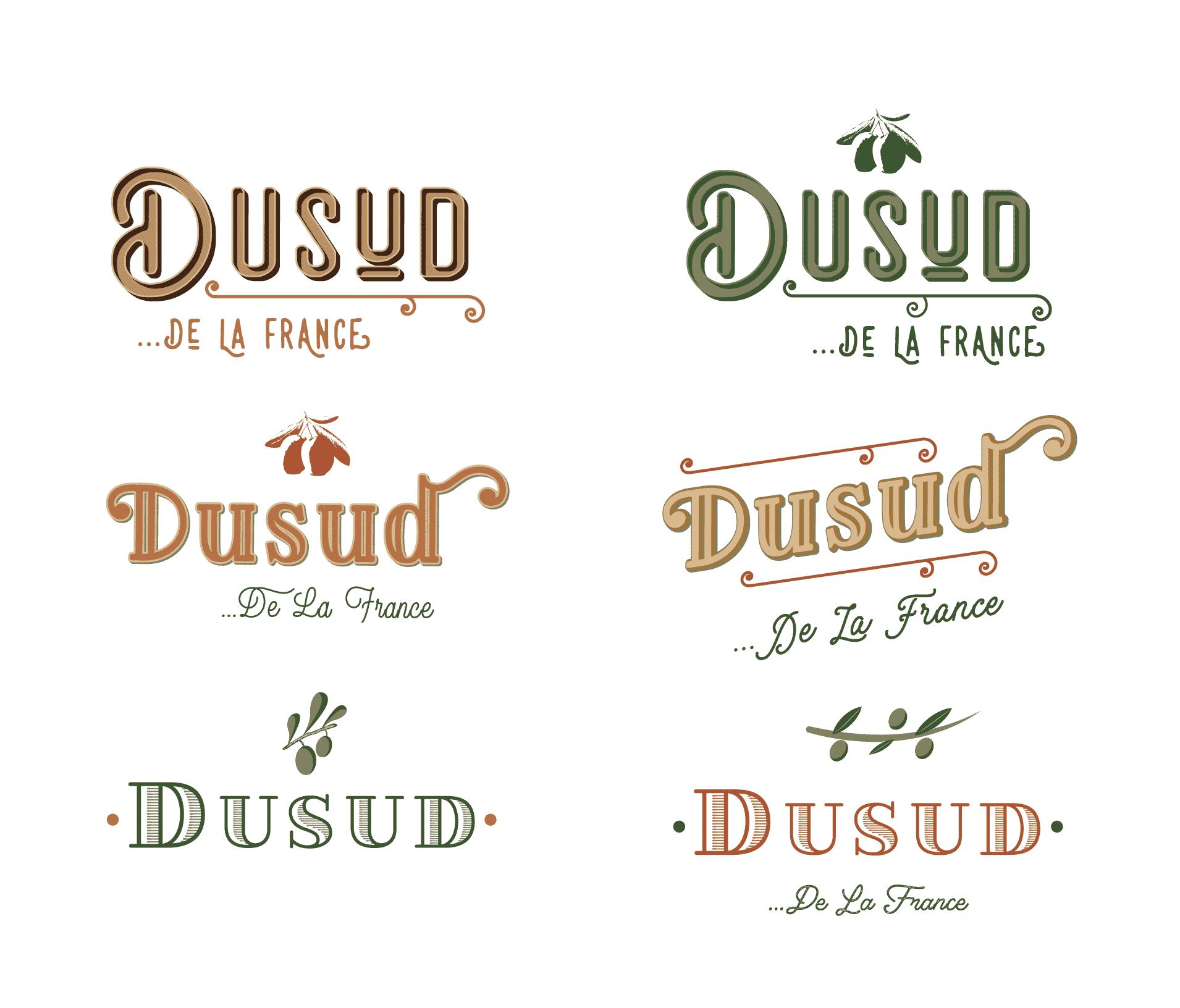 Logo DUSUD